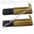 Collomix Collomatic CX 10, CX 20, CX 22 DUO Carbon Brush